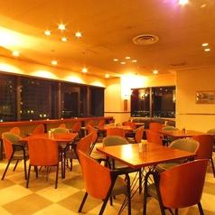 カフェ コンフォート 神戸市庁舎店の雰囲気1
