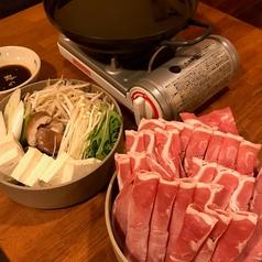 生ラムジンギスカン 林檎家 古川店のコース写真