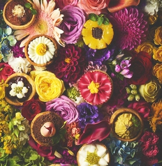 Flower Quiche フラワーキッシュ 松井山手店の写真
