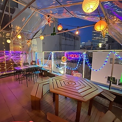 9 1/2+terrace ナインハーフ テラスの特集写真