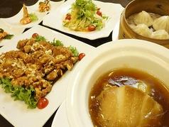 上海料理 陳餐閣の写真