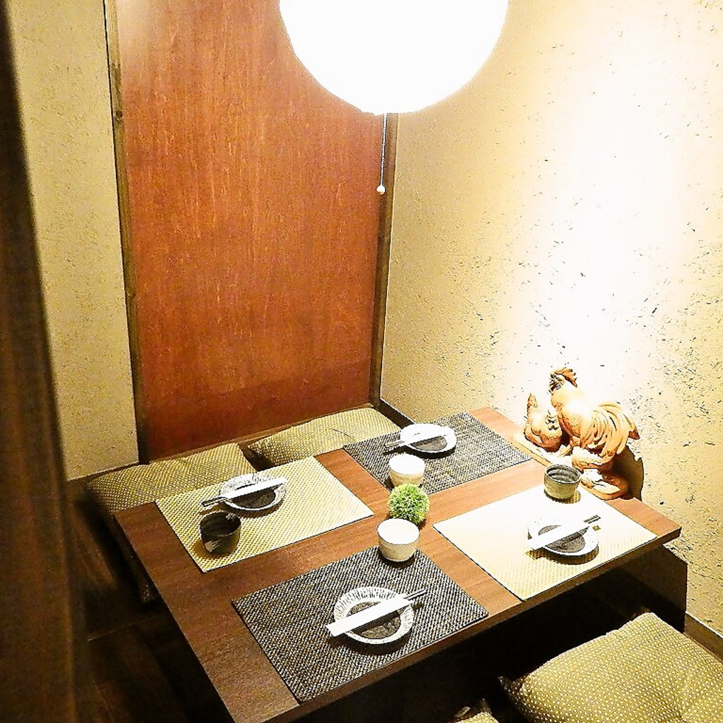 個室均一居酒屋 とりたま 松山店|店舗イメージ2