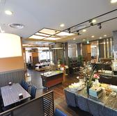 ディナータイムは1階レストランを貸切でご利用いただけます、食べ飲み放題プランもございますのでお気軽にお問い合わせください。