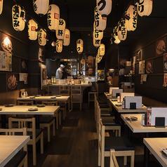 串焼き 雅 千葉店の雰囲気1