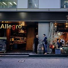 Allegro アレグロ 日本橋の写真