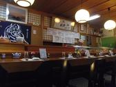 生わさびの寿し処 二葉鮨の雰囲気2