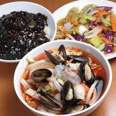 韓国家庭料理 焼肉&中華料理 東京ガーデン