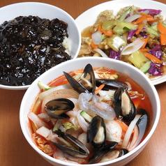 韓国家庭料理 焼肉&中華料理 東京ガーデンの写真