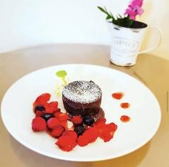 cafe ボヌールの写真