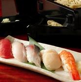 手打ちそば 日本橋 本陣房のおすすめ料理3