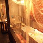 アジアン酒場 クウアンの雰囲気3