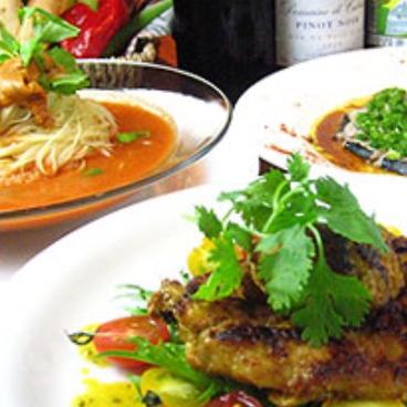 楽食酒家 epiceのおすすめ料理1