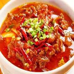 本格中華料理 四川家庭料理 東和のおすすめ料理1