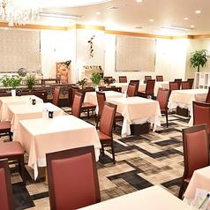 レストラン モンテの写真