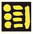 串焼 げん 大山北口店のロゴ