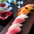 自慢の地酒を豊富にご用意☆海鮮料理にピッタリなお酒をお楽しみください♪