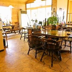 ファミリーレストラン 若鶴の雰囲気1