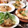 トラットリア シェ ラパン Trattoria Chez Lapinのおすすめポイント1
