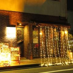 橋本 赤レンガの雰囲気1