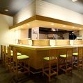 天ぷらと刺身 六角やの雰囲気1