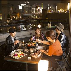 イタリアン ロジック LOGIC 大阪店のコース写真