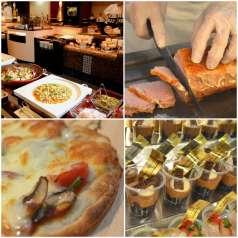 鶴雅 ビュッフェダイニング Buffet Dining 札幌の特集写真