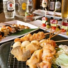 串酒場 サンビーノ 角灯のおすすめ料理1