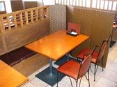 洋食屋 Hibiの雰囲気2