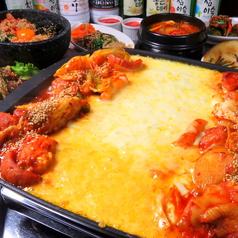 オッパや 韓国屋台村 西銀座通り店のおすすめ料理1