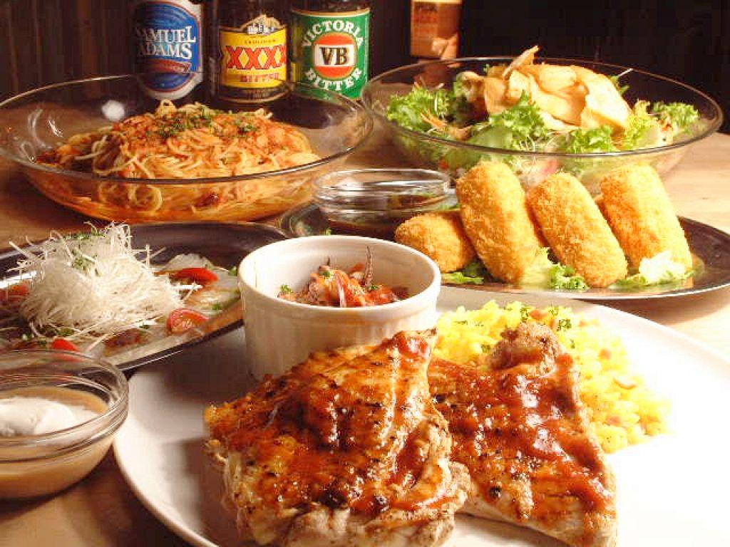 ジンギスカン&BBQ酒場 Jolly-Pad(ジョリーパッド) 店舗イメージ5