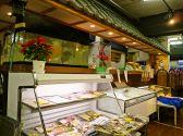 小さな魚がし 野口鮮魚店の雰囲気2