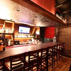 Kitchen&Bar Shantyの雰囲気1
