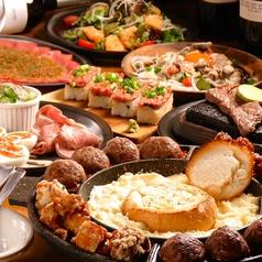 MEAT KITCHEN ミートキッチンのおすすめ料理1