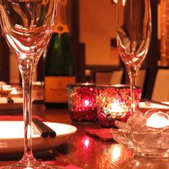 ダイニングバー タラート DINING BAR TALAHT特集写真1