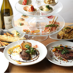 ビストロ vin vin 三宮店のコース写真