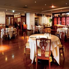 中国料理 美麗華 プレミアホテル TSUBAKI 札幌の雰囲気1