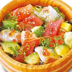本日のキタイチ!海鮮ちらし寿司