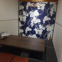 大漁寿司 川西店の雰囲気1