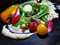 北海道農家さん直送野菜バーニャ