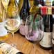 ワイン約20種類!美酒と地鶏のマリアージュを堪能あれ