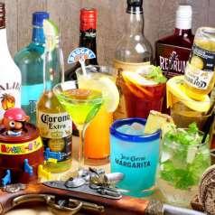 カリブの酒場の特集写真