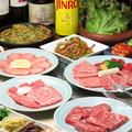 焼肉 寿々苑 じゅじゅえん 池上のおすすめ料理1