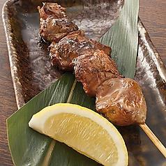 博多串焼き レバー串