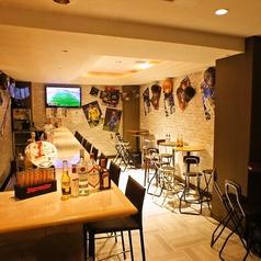 蒲田スポーツばる 蒲田西口店の写真
