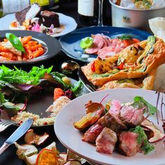 PARTY GARDEN 栄のおすすめ料理1