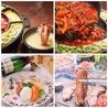 Korean Dining ハラペコ食堂 GEMSなんば店のおすすめポイント1