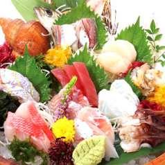 魚鮮水産 出雲市駅南口店の特集写真