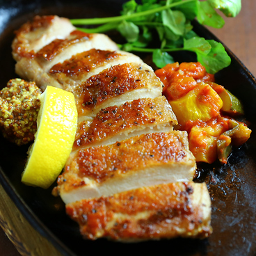 国産鶏居酒屋 はせどり 秋葉原店のおすすめ料理1