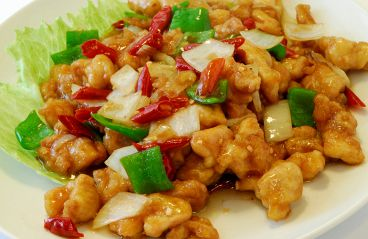 四川料理 天禄園のおすすめ料理1