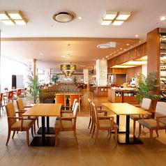 バイキングレストラン シャンゼリゼの写真